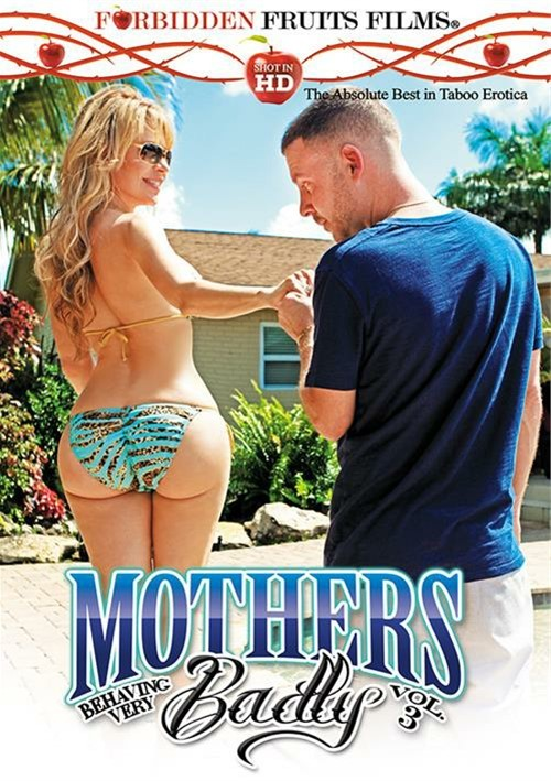 Mothers Behaving Very Badly Vol. 3 2015 Tony Rubino Desi Dalton