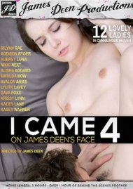 I Came On James Deens Face 4 Porn Movie