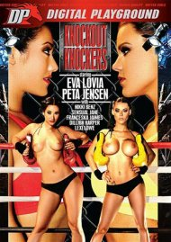 Knockout Knockers Porn Movie