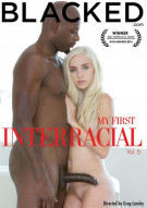 My First Interracial Vol. 6 Porn Video