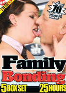 Family Bonding Porn Movie