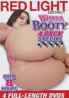 Whatabooty 4 Pack Special Porn Movie