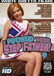I Fucked Your Step Father! 9 Porn Movie