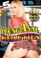 Young Anal Beauties Porn Movie