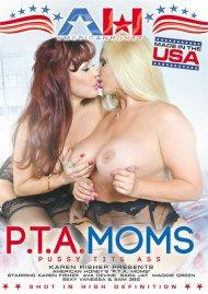 P.T.A. Moms Porn Movie