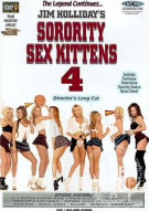 Sorority Sex Kittens 4 Porn Video