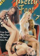 Pretty Feet #7 Porn Movie