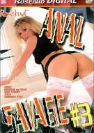 Anal Savage 3 Porn Movie