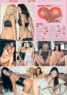 I Love Lesbians Fourteen! Porn Movie