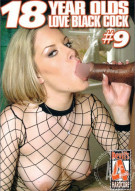 18 Year Olds Love Black Cock #9 Porn Video