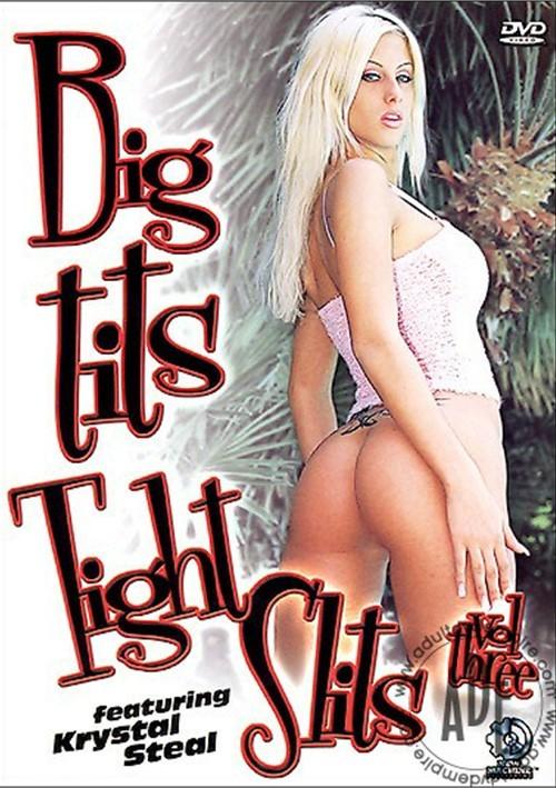 Big Tits Tight Slits Vol. 3 T.J. Charlie Krystal Steal