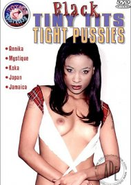 Black Tiny Tits Tight Pussies Porn Movie