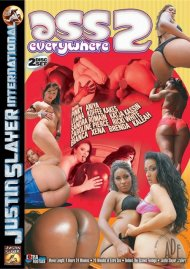 Ass Everywhere 2 Porn Movie