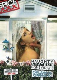 Naughty Amateur Home Videos: Oklahoma Orgasmic Porn Movie