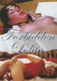 Forbidden Lolitas Porn Movie