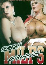 Classic MILFs of Boobsville Porn Video