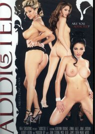 Addicted 5 Porn Movie