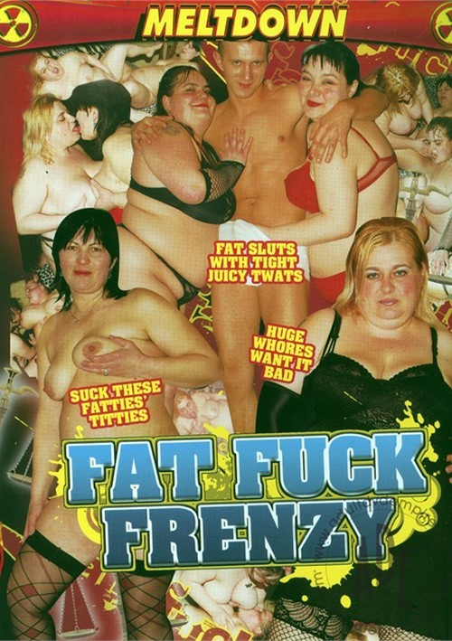 Fat Fuck Frenzy image