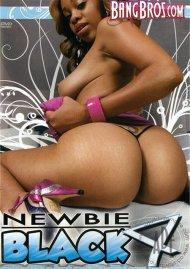 Newbie Black 4 Porn Movie