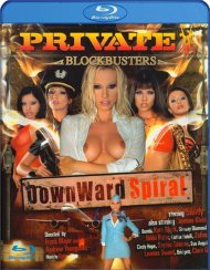 Downward Spiral Blu-ray porn movie from Private.