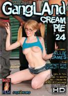 Gangland Cream Pie 24 Porn Movie