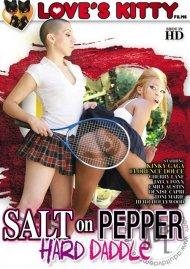 Salt On Pepper Hard Daddle Porn Movie