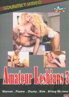 Amateur Lesbians 5 Porn Movie