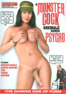 Monster Cock She-Male Named Psycho, A Porn Movie