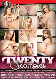 Twenty: Creampies, The Porn Movie