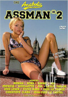 Assman #2 Porn Video
