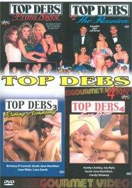 Top Debs 4-Pack Porn Movie