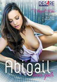 Abigail Loves Girls Porn Video