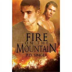 Fire on the Mountain Sex Toy