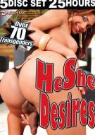 HeShe Desires Porn Movie