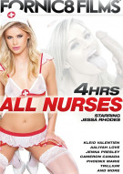 All Nurses - 4 Hrs Porn Movie
