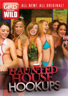 Girls Gone Wild: Haunted House Hookups Porn Movie