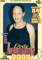 Dirty Debutantes #84  Porn Movie