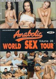 World Sex Tour 28 Porn Video