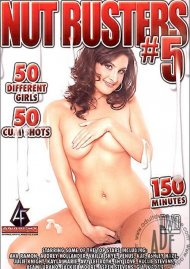Nut Busters 5 Porn Movie