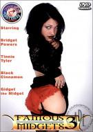 Famous Midgets #3 Porn Movie