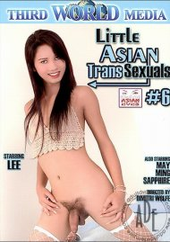 Little Asian Transsexuals Vol. 6 Porn Movie