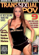 Transsexual POV 9 Porn Movie