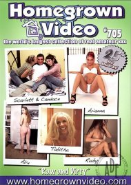 Homegrown Video 705 Porn Video