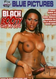 Black Booty Shemales Porn Movie