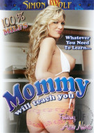 Mommy Will Teach You Porn Video