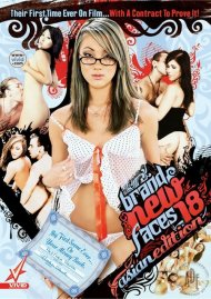 Brand New Faces #18 Porn Movie