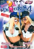 DDs & Derrieres 4 Porn Video