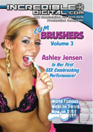 Cum Brushers Vol. 3 Porn Video