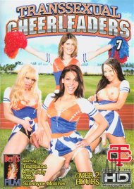 Transsexual Cheerleaders 7 Porn Movie