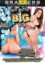 Big Butts Like It Big 10 Porn Movie